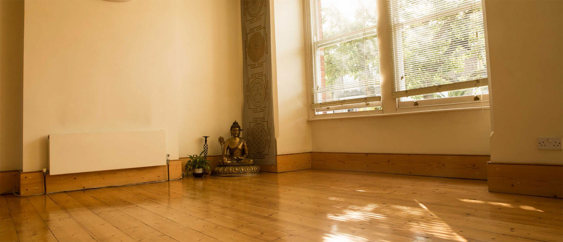 Goldendoor Yoga Studio