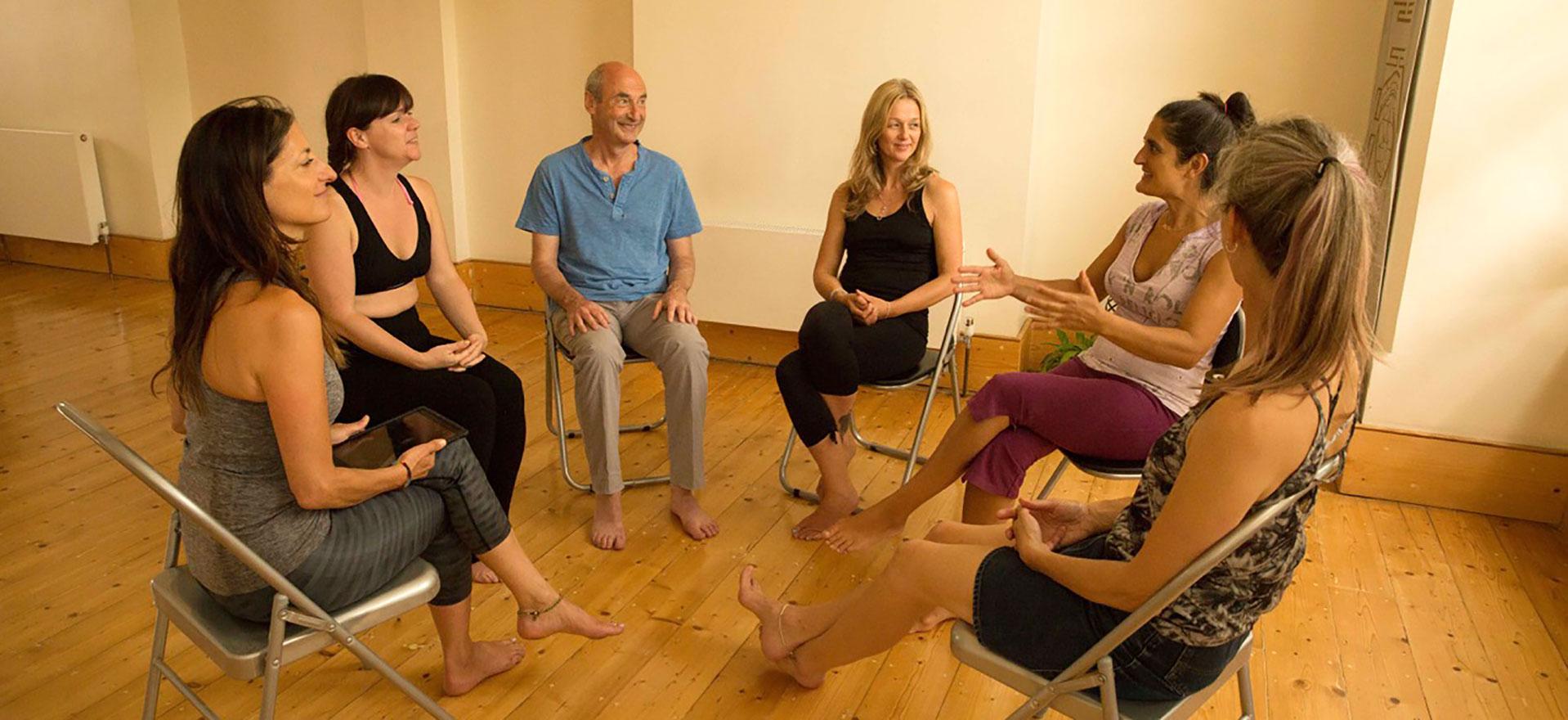 Mindsyte Mindfulness Course